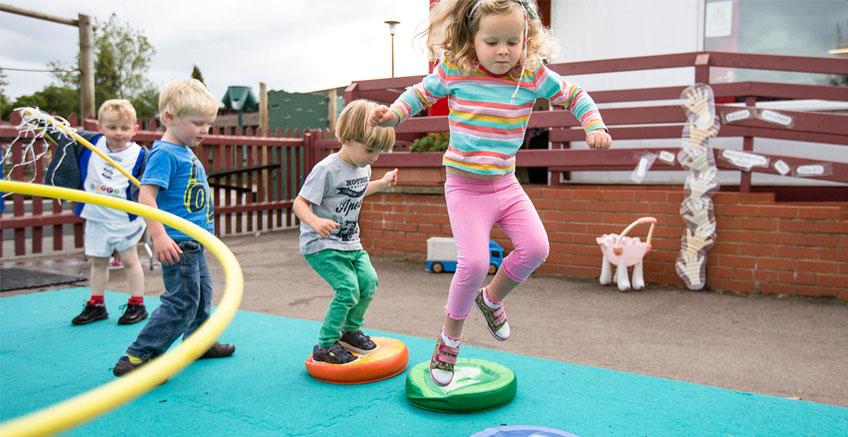 Dikkat Eksikliği Hiperaktivite Bozukluğu Olan Çocuklar İçin Duyu Bütünleme Terapisi