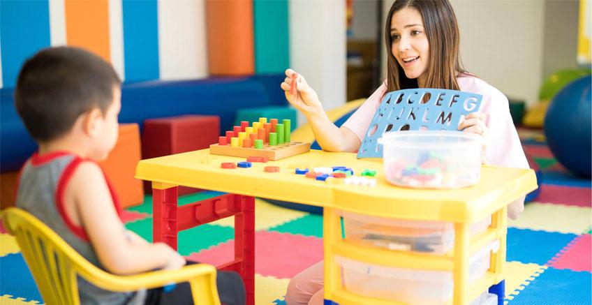 Dikkat Eksikliği Hiperaktivite Bozukluğu (DEHB) Olan Çocuklar İçin Ergoterapi