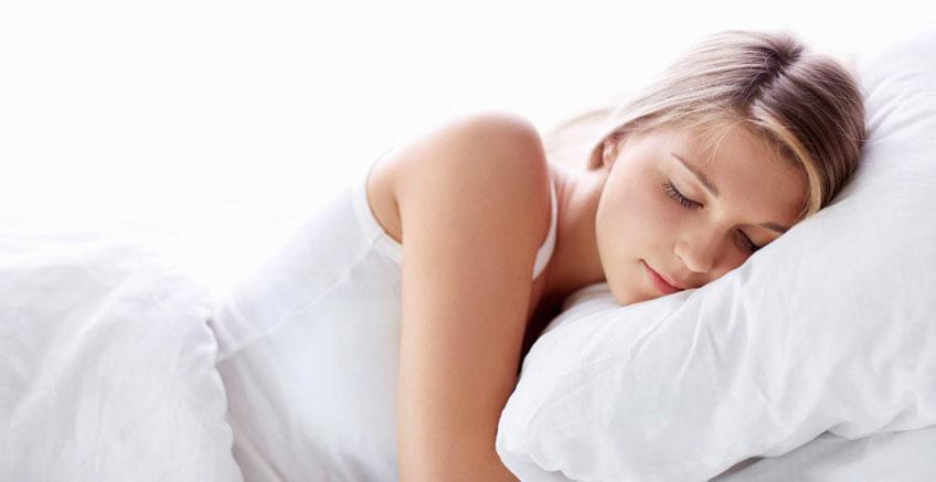 Daha İyi Uyku İçin 5 Fikir