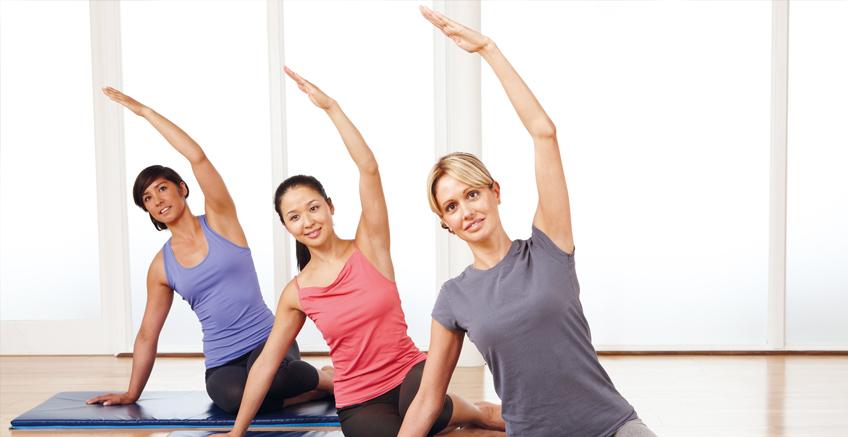 Sırt Güçlendirme Egzersizleri