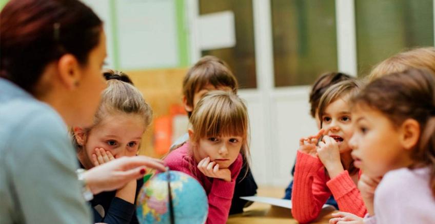 Öğretmenler için Başarı Sağlayacak 10 İpucu