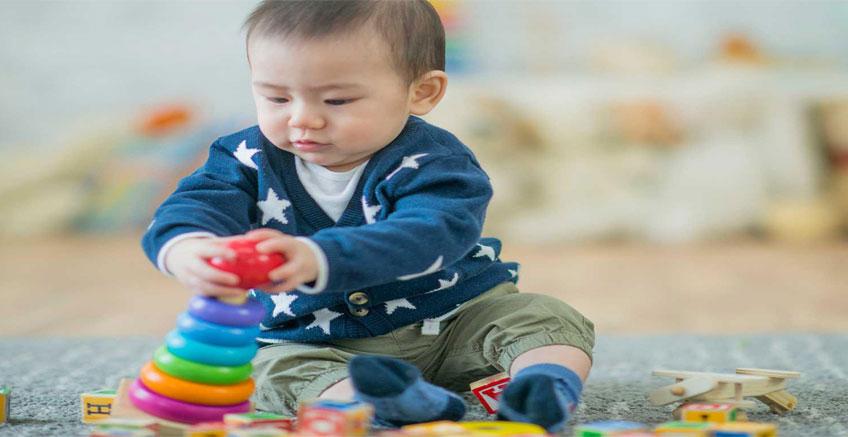Küçük Yaştaki Çocuklarınız İçin 5 Erken Öğrenme Aktivitesi