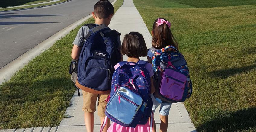 Okula Dönüş Kaygısını Azaltmak İçin İpuçları