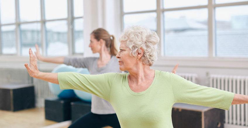 Daha İyi Sırt Sağlığı için Egzersiz Yapmak
