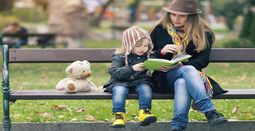 Stres Ailenizi Etkiliyor mu? Bunları Deneyin
