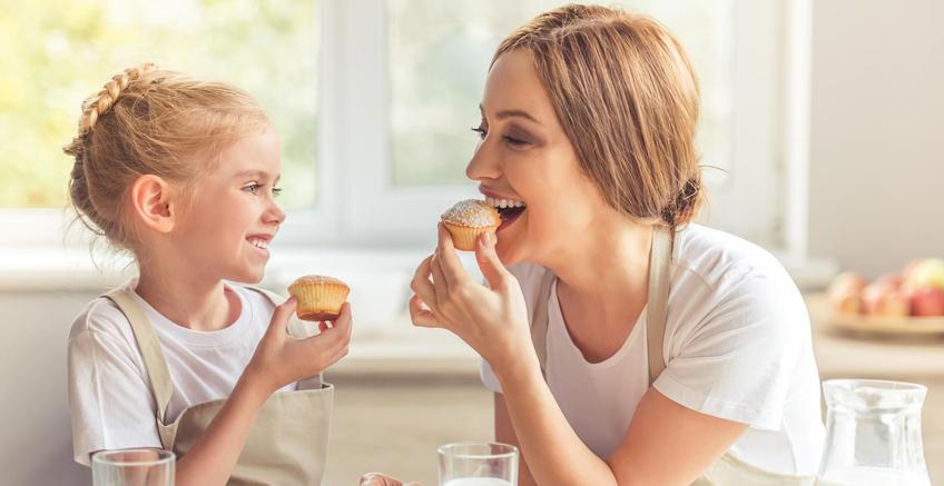 Çocuğunuzla Birlikte Eğlenmek İçin 20 İpucu