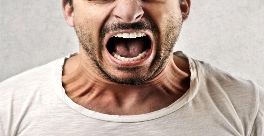 Öfke ve Stres Yönetimi
