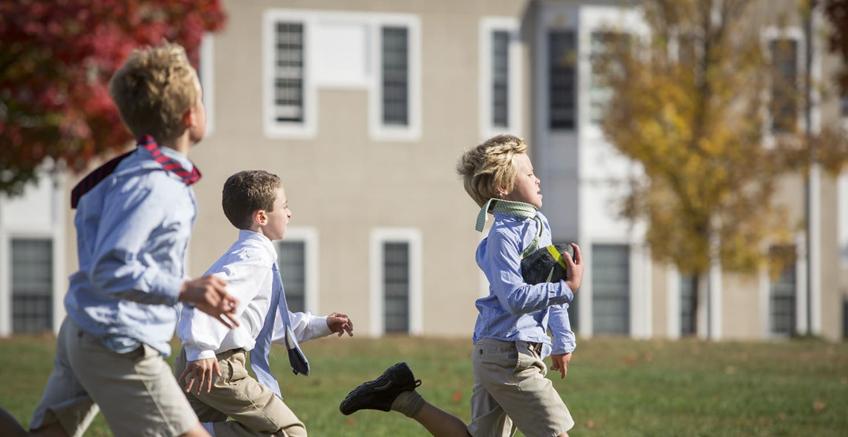 Çocuğunuzu Acele Ettirmemeniz İçin 4 Neden