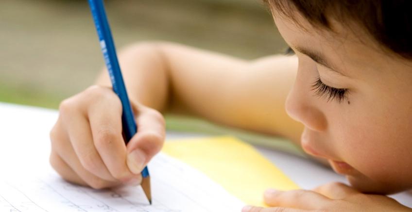 Yazma Becerilerini Geliştirmek İçin 5 Eğlenceli Etkinlik