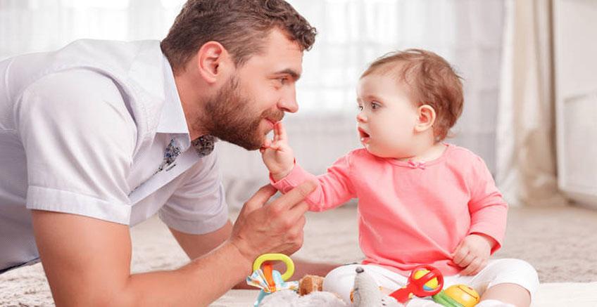 Bebeğinizle Birlikte Evde İşlerinizi Halletmeniz İçin 5 İpucu