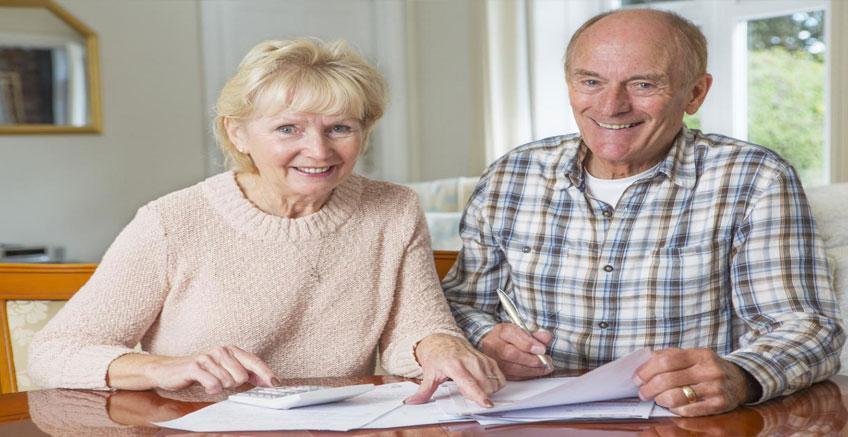 Yaşlanma İçin Olumlu Düşün, Uzun Yaşa!