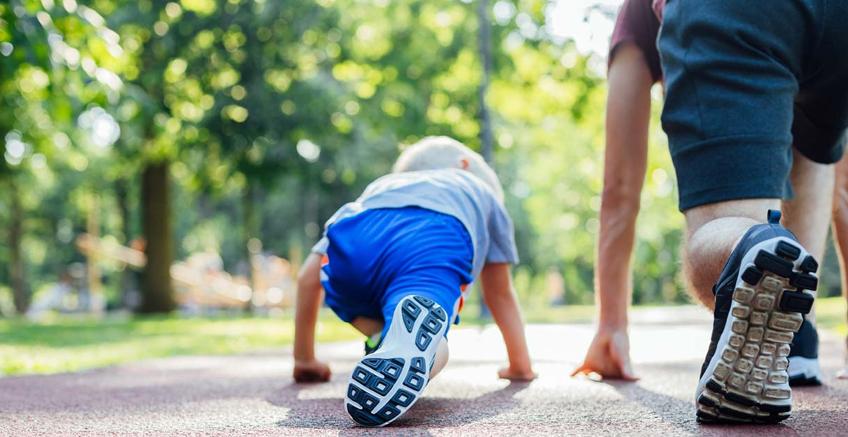 Çocuğunuzun Kalbini Sağlıklı Tutun