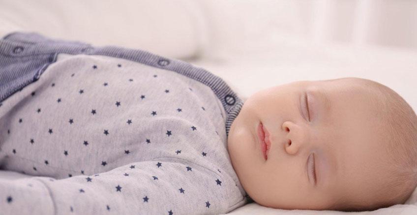 Bebeğinizin Güvenli Uykusu İçin İpuçları