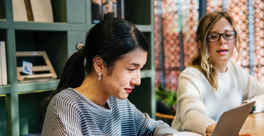 Çalışan Kadınlarda Tükenmişlik