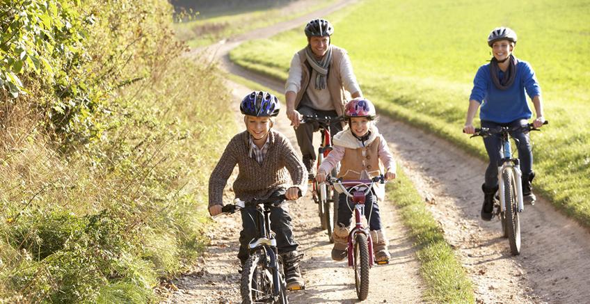 Çocuklarınıza Sağlıklı Alışkanlıkları Nasıl Aşılarsınız?