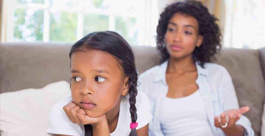 Çocuklarınızla Yapmamanız Gereken 4 Kavga