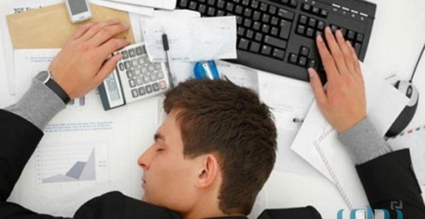 Çalışma Tükenmişliği: Ne Zaman Ara Vermelisiniz?