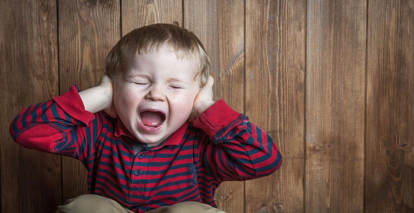 Çocuğum Sürekli Çığlık Atıyor Nasıl Başa Çıkabilirim?