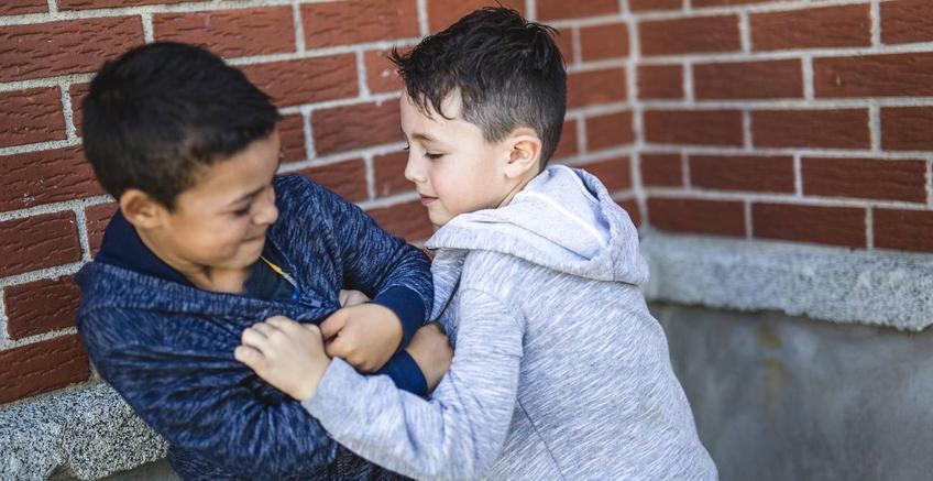 Çocuklarda Davranış Bozukluğu