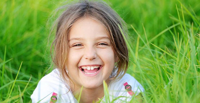 Mutlu Bir Genç Yetiştirmek