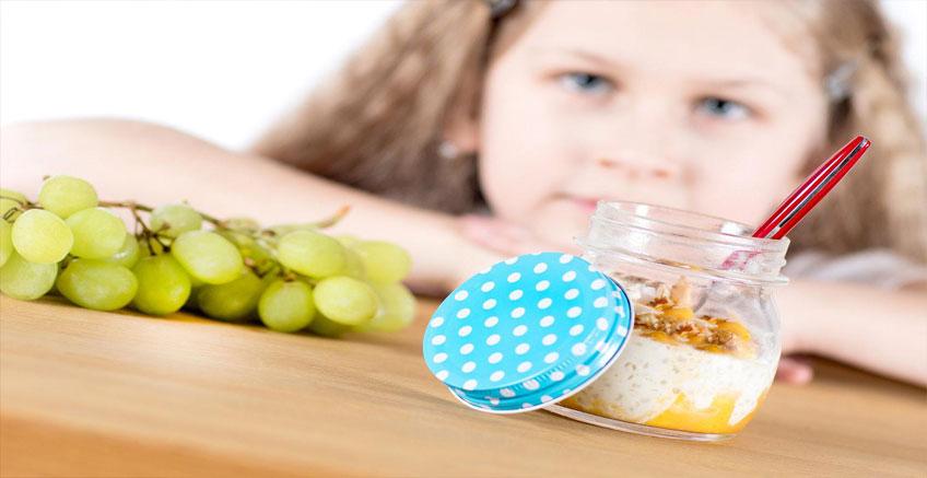 Çocuğumun Gıda Alerjisi mi Var?