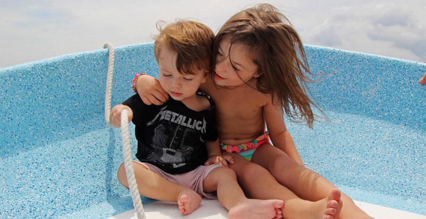 Yaz Ayında Öğrenme: Çocuğunuzun Beyin Gücünü Nasıl Artırabilirsiniz?