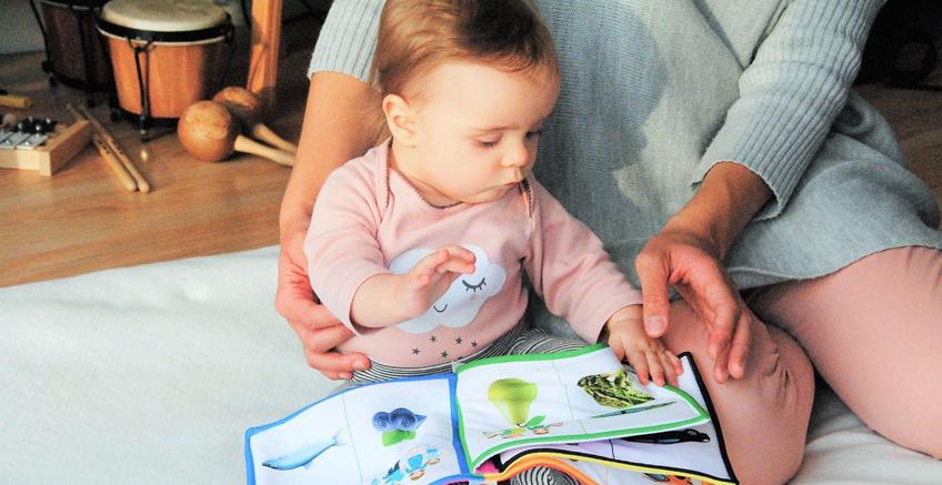 Çocuğunuzun Kelime Hazinesini Genişletin