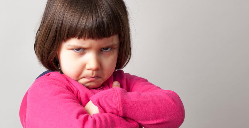 Güçlü İradeli Çocuklarla Nasıl Başa Çıkılır?