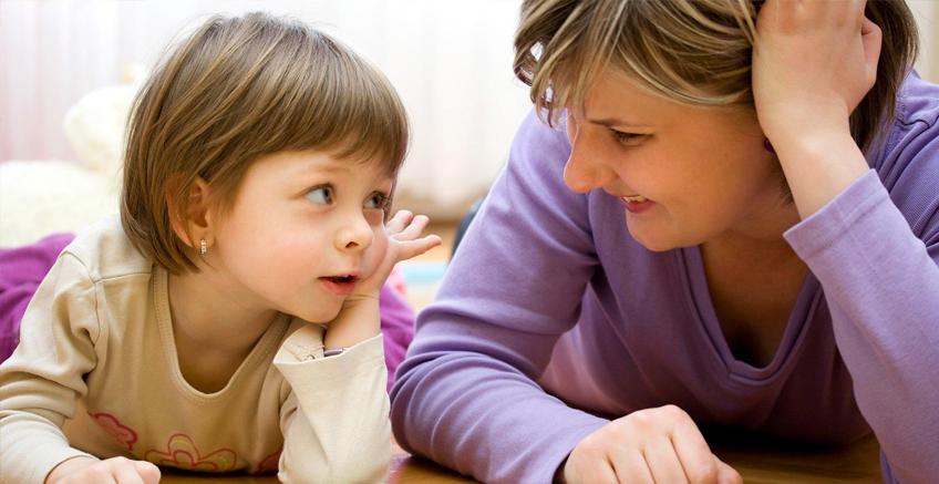 Kelime Bulma Güçlüğü Çeken Bir Çocuğa Yardım Etmek için 5 İpucu
