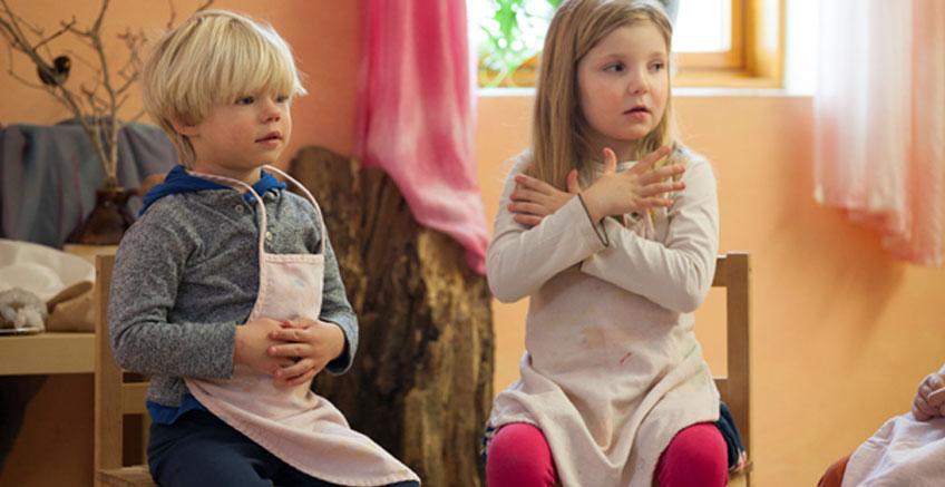 Çocuğunuzun Problem Çözme Becerilerini Jestlerle Geliştirmek