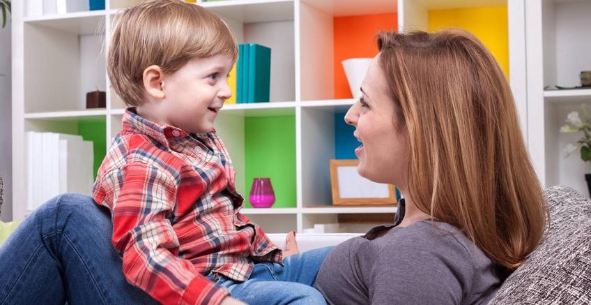 İki Dilli Bir Çocuk Nasıl Yetiştirilir?