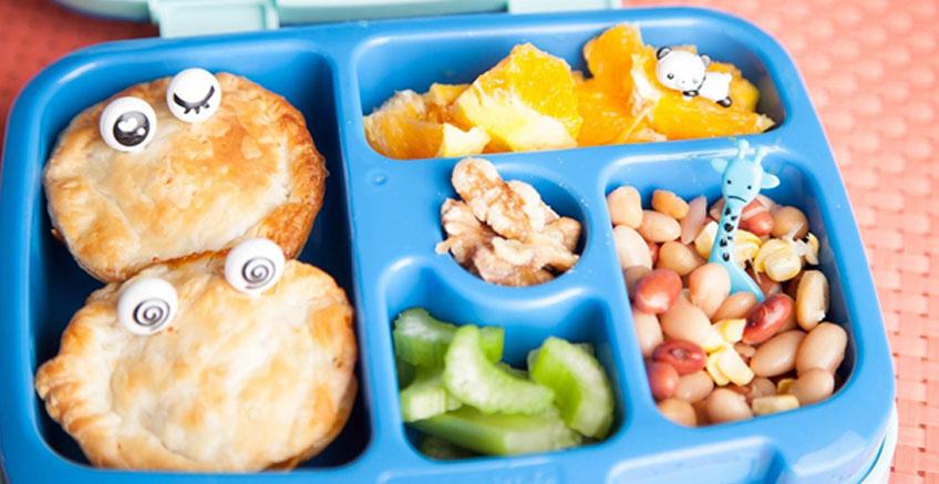 Dışarıda Yemek Yemek ve Sağlıklı Seçimler