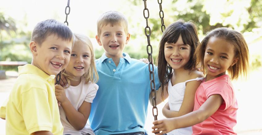 Çocuklar İçin Sohbet Becerileri: Dinleme ve Konuşma