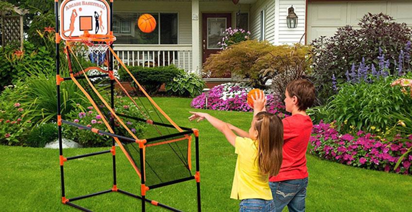 Çocuğunuz için 5 Harika Bahçe Düzenlemesi