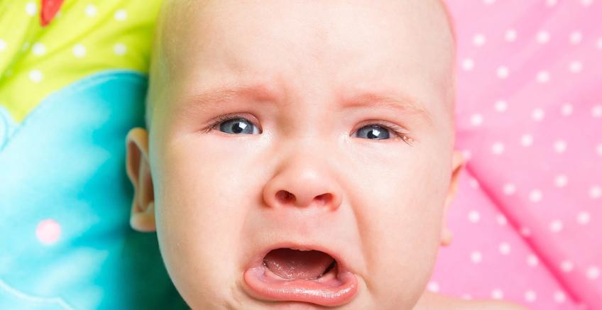 Bebeğinizin Ağlaması Durmadığında Neler Yapabilirsiniz?