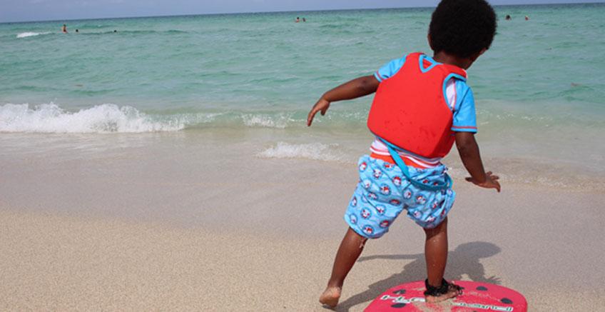 Yaz Aylarında Plaj mı, Konuşma Terapisi mi?