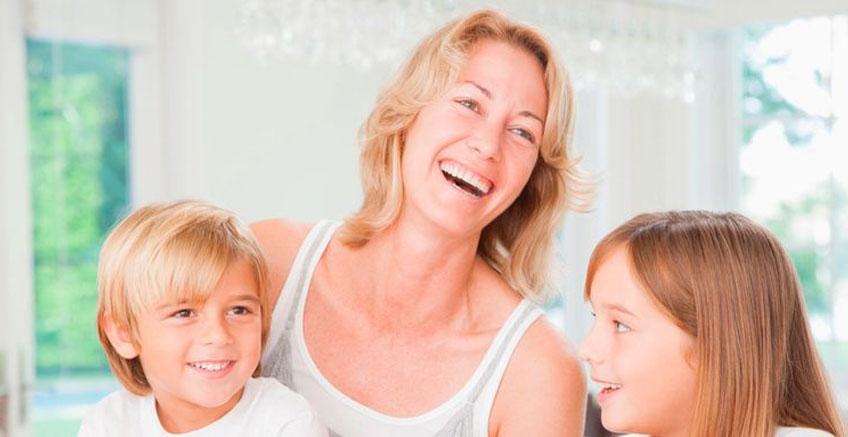Çocuğunuzla Nasıl Olumlu İletişim Kurabilirsiniz?