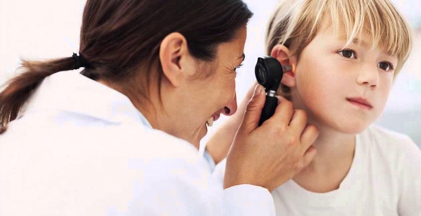 Çocuklarda Gürültü Kaynaklı İşitme Kaybı