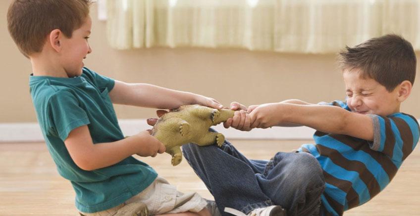 Çocuğunuzun Davranış Sorunlarını Azaltmanın 6 Püf Noktası