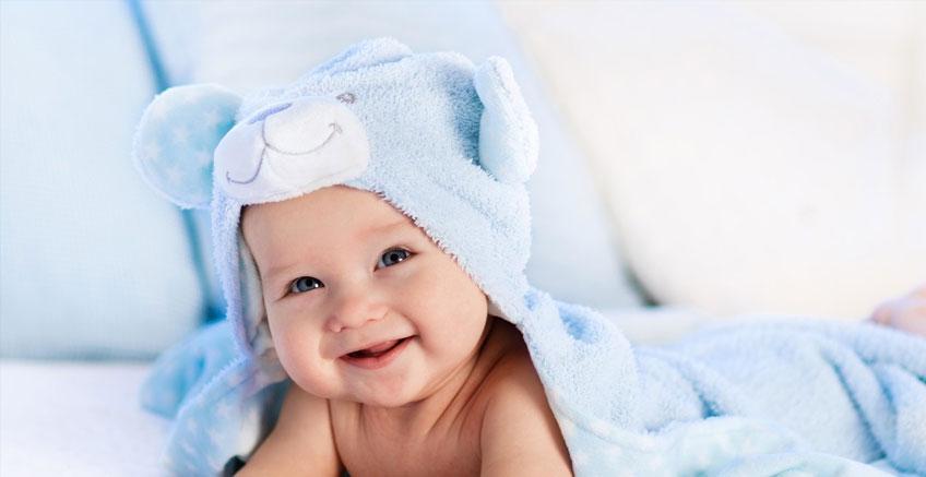 Bebeğinizin İlk Hareketleri ve Kas Koordinasyonu