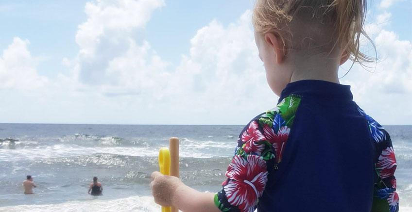 Çocuğunuzun Dışarda Vakit Geçirmesini Sağlamak İçin 4 Etkili ve Eğlenceli Yol