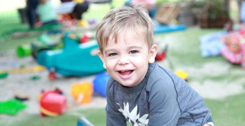 Erken Çocukluk Gelişiminde 7 Temel Alan Nelerdir?
