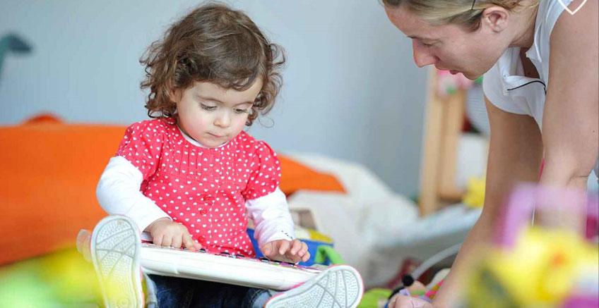 Çocuğunuzun Ayrılma Korkusunu Yönetmesine Yardımcı Olmak İçin 3 İpucu