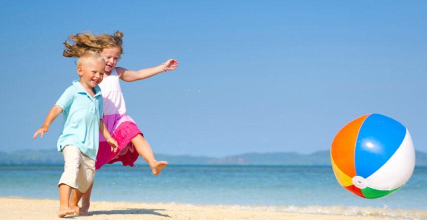 Tatilde ve Uzun Yolda Çocuğunuzun Öğrenmesini Desteklemek