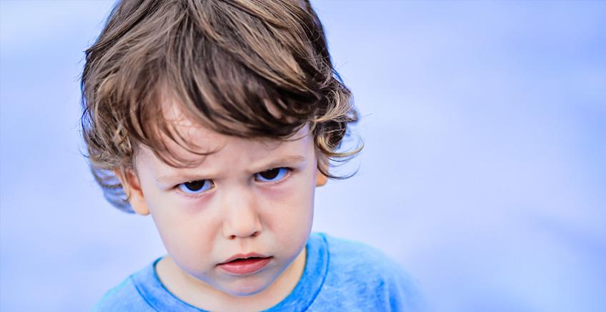 Öfke Nöbeti İle İlgili Neler Yapılmalı?