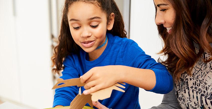 Çocuğunuz Ev Ödevleri İçin Sizden Yardım İstiyor mu?