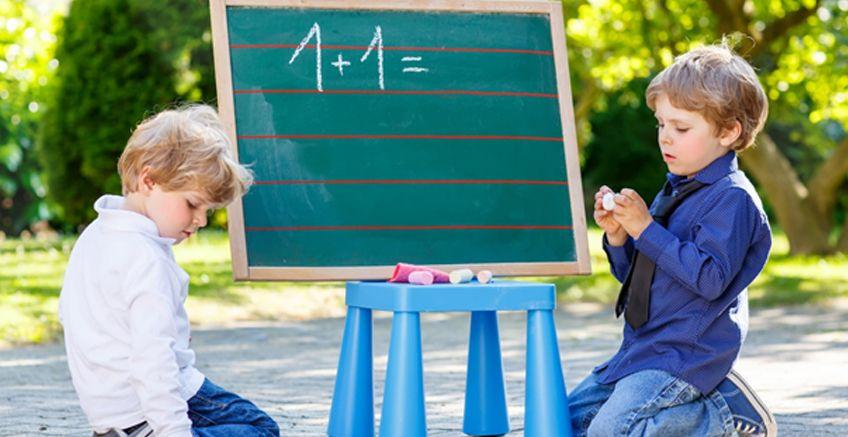 Çocuğunuz İçin Matematik Öğrenme Fırsatları Yaratma