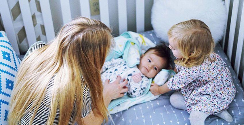 Bebeğinizle Konuşmanız Onun İçin Etkili mi?
