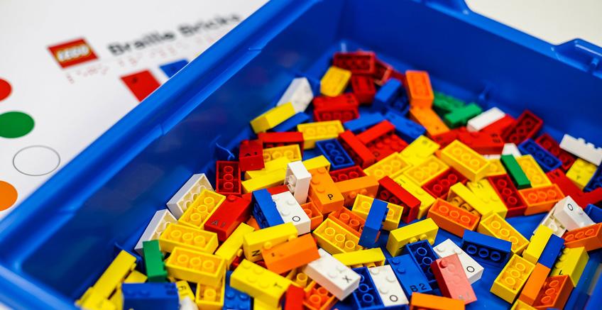 Lego Oyunları Erken Dönemde Çocuğunuzun Matematik Becerilerini Nasıl Geliştiriyor?