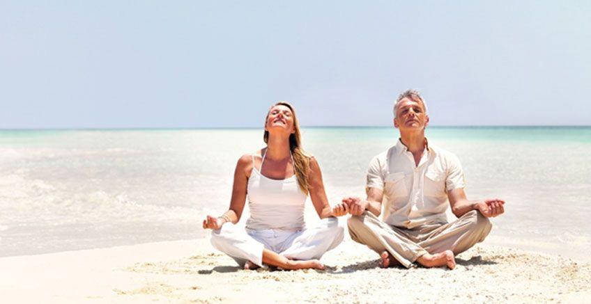 Meditasyon ve Beyin Yapısına Etkisi